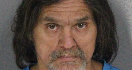 56-Year-Old Probationer Arrested With Stolen Firearm on Highway 96, Sheriff's Office Says