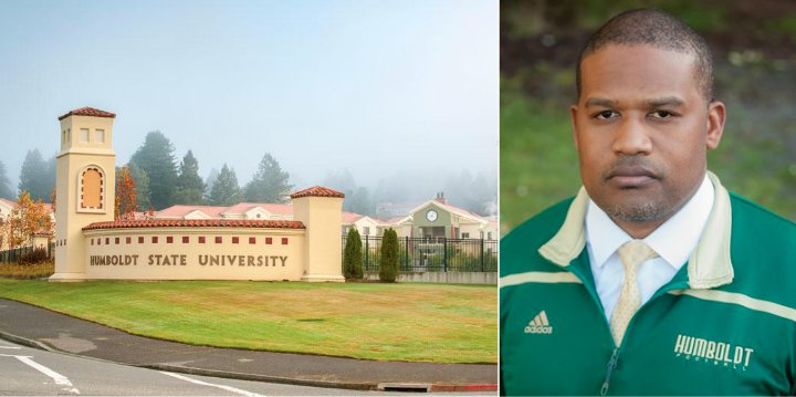 Update Hsu S New Interim Football Coach Is First African