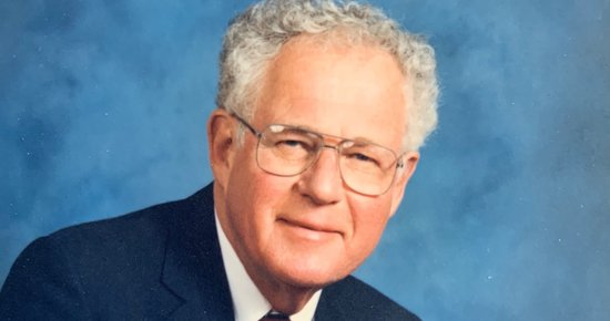 OBITUARY: William Farrer Taylor, M.D., 1927-2019