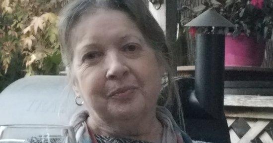 OBITUARY: Cheryl Orr, 1953-2019