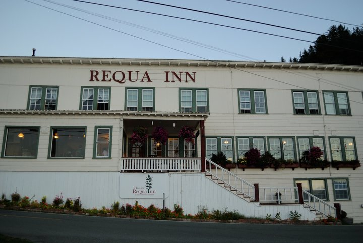 Historic Requa Inn Up for Sale: 105-Year-Old Property Listed