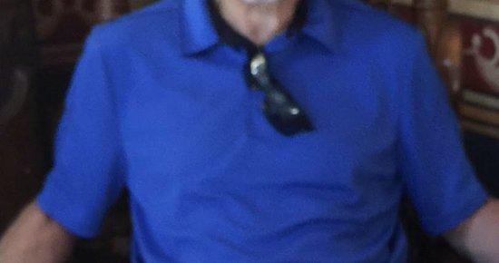 OBITUARY: Richard Doss, 1944-2019