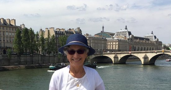 OBITUARY: Patricia Diana Heberger, 1943-2019