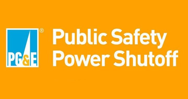 PG&E to turn off power sometime after midnight due to high winds