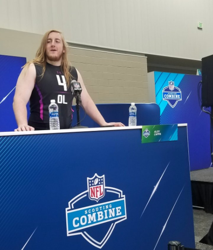 NFL Combine: How did the state's players perform on Monday?
