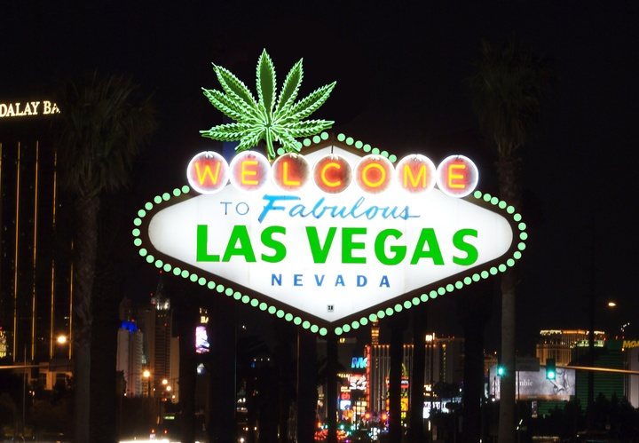 Image result for las vegas pot
