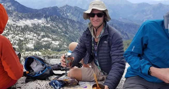 Missing Hiker Found Dead