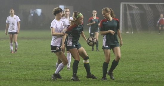 VIDEO — Carroll, Barres Combine on Late Equalizer in Epic Clash