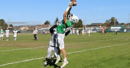 St. Bernard's Now the Top-Ranked Team in NCS Division 6