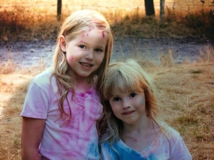 Two girls missing from Benbow in Humboldt County