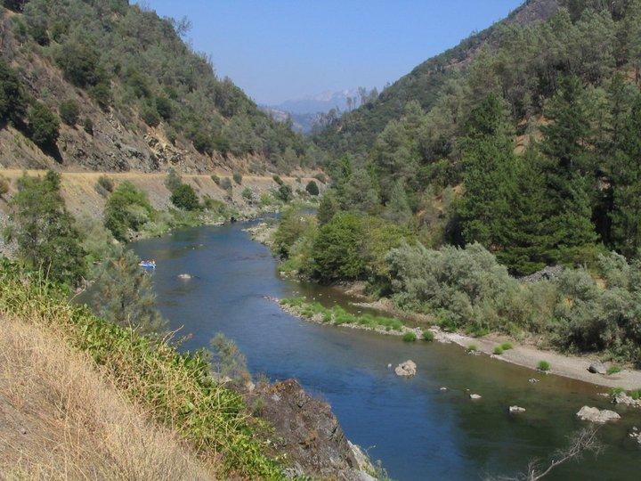 body found in trinity river