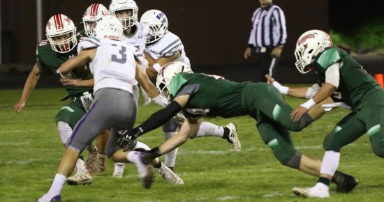 Playmakers Step Up as Loggers Win Again