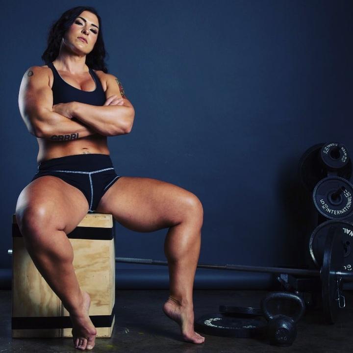Big butts big thighs big boobs