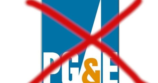 BEWARE FAKE PG&E SCAM! Yet Another Phone/Letter Scam is Making The Rounds, Utility Warns