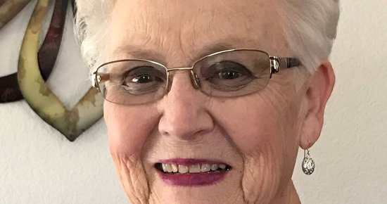 OBITUARY: Mary Jeannette Tappan, 1930-2019