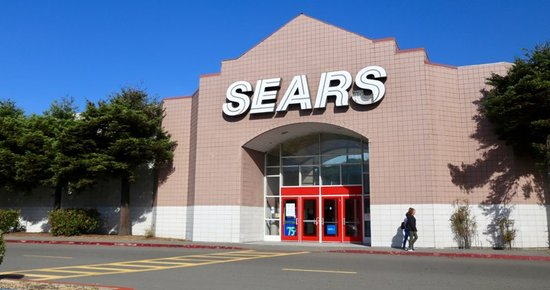 Eureka's Sears Store Will Be Closing Its Doors Soon, Though We Can't Get Corporate to Confirm It