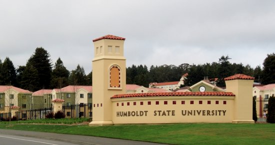 Humboldt State University Natural History Museum Jobs
