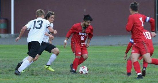 Prep Soccer — Busy Opening Night for H-DNL Teams