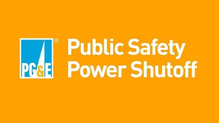 PG&E preparing for power outages due to wildfire risk