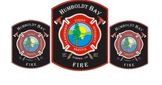 Four Humboldt Bay Fire Engines Called to Smoldering Stack of Matresses in Eureka
