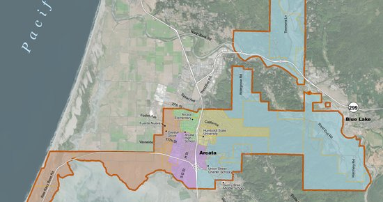 Why Did the Arcata School District Change How it Elects Board Members? A Concern for Equity, and a Legal Threat From an Out-of-Town Organization