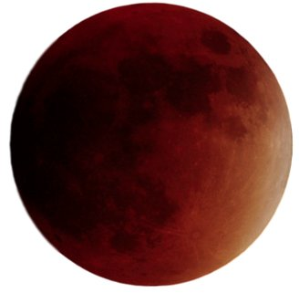 blood moon viewing west coast - photo #24