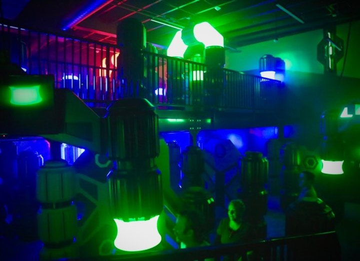 Bowling Laser Tag Arcade Games Humboldt Has A New Place