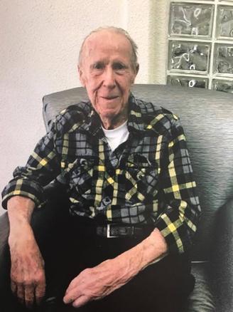 Obituary John Estel Sanderson Sr 1925 2017 Lost Coast