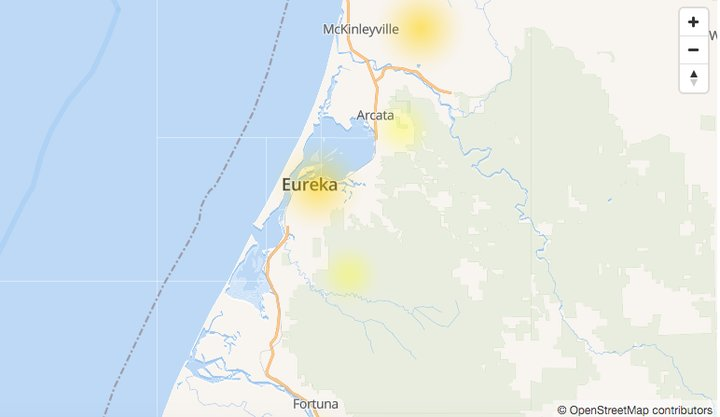 UPDATE) People Are Reporting AT&T Internet Outages in