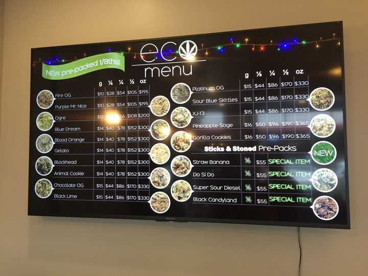 Recreational Weed Sales Start Monday Statewide