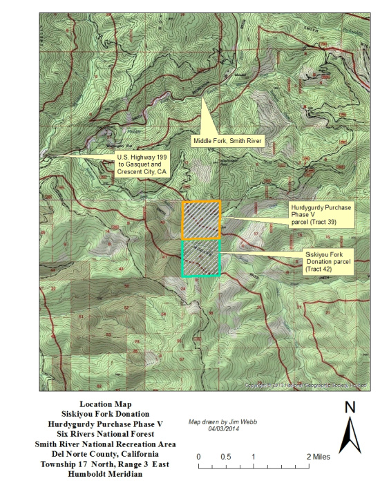 Through The Land And Water Conservation Fund Lwcf The Forest Service Was Able To Secure Funding To Purchase One 160 Acre Parcel Called The Hurdygurdy