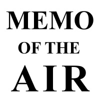 Memo of the Air