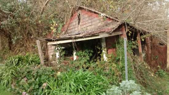 Kitchen Remodel Humboldt County