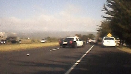 Two accidents on the highway 101 safety corridor lost for Mid city motors eureka