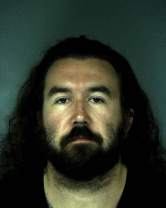 eureka man arrested for attempted murder after shooting at guy who owes him money  sheriff u0026 39 s