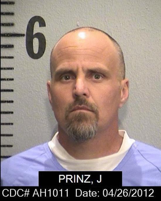 Cdcr inmate release date in Perth