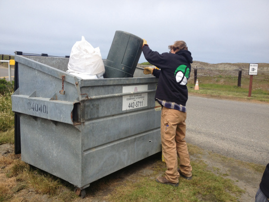 Gallery: Earth Day Cleanups