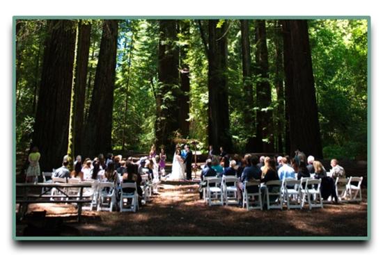 humboldt county wedding venues mini bridal