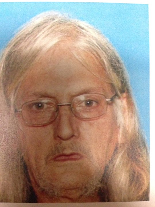 Arcata Police Searching For 'At-Risk' Missing Person