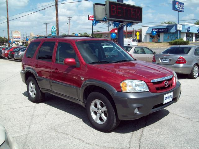 Found Be On The Lookout 2005 Mazda Tribute Taken After Keys Nabbed