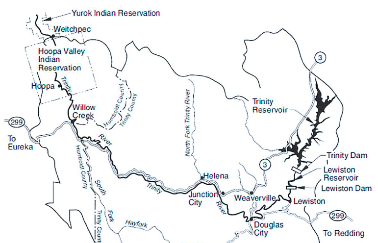Feds Finally Assert Humboldt's Right to Trinity River ...