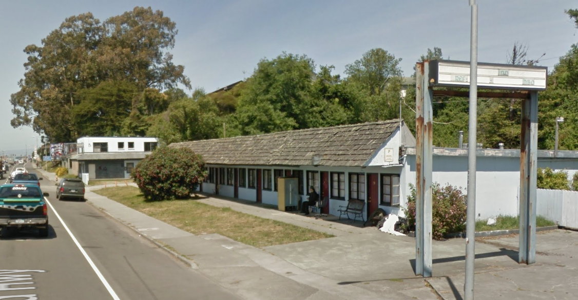 Eureka S Down On Notorious Slumlords Vows To Close Squires Motel