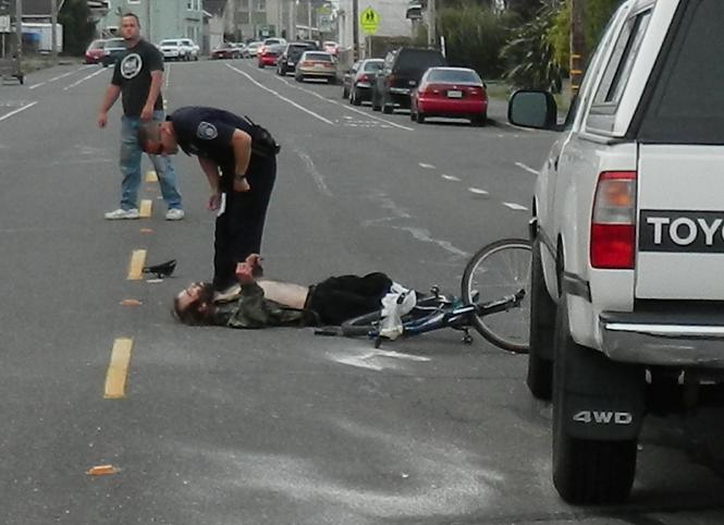 Car Accident Faq Uk
