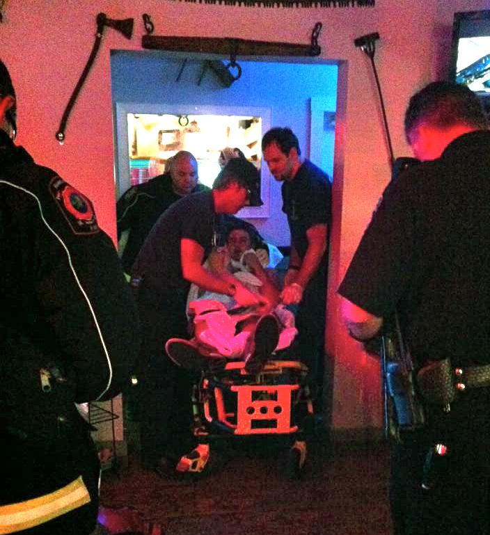 Denver Police Navigate Guns Street Names Victims To: Stabbing At The Bar-Fly Pub And Grub Saturday Night
