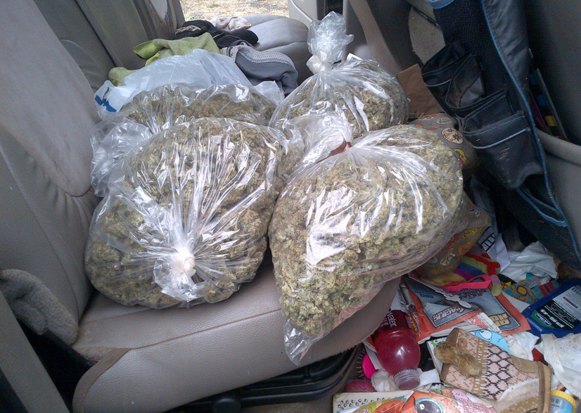 Man Attempts To Trade Weed To Undercover Cop For A Travel Trailer Plus Another Related Bust