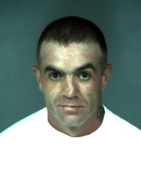 Alderpoint Homicide Suspect Taken Into Custody at Willits