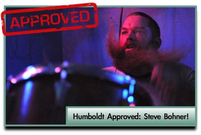 HUMBOLDT APPROVED: Who Is Your Favorite Humboldt Drummer?