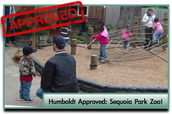 HUMBOLDT APPROVED: Where is the Best Place in Humboldt to Take Kids?