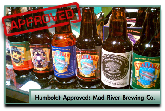 HUMBOLDT APPROVED: Which Humboldt Brewery Boasts the Best Beers?
