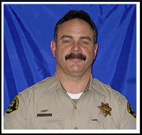 ... for Slain Mendocino Deputy   Lost Coast Outpost   Humboldt County